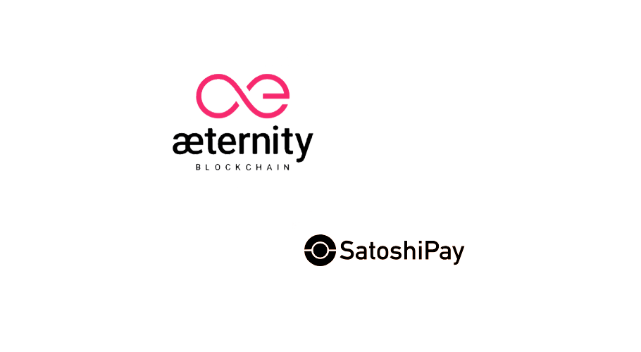 æternity invests in SatoshiPay, integrates micropayments and smart contract support