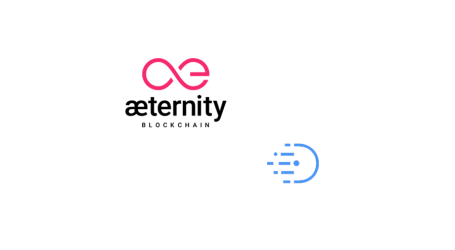 Blockchain platform æternity teams with DSTOQ to offer security tokens