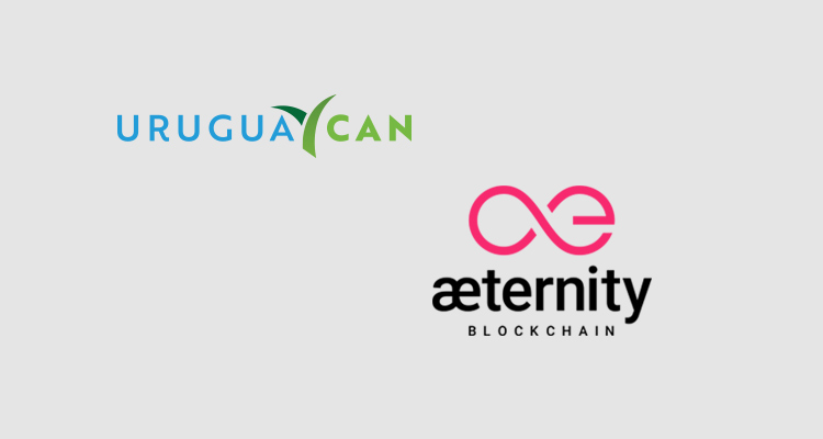 Uruguay Can to secure its cannabis prooduction process with aeternity blockchain