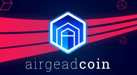 AirgeadCoin is removing storage fees for precious metals and making them usable in everyday life