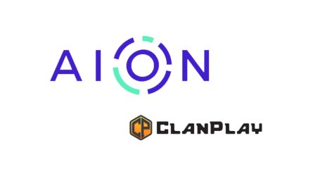ClanPlay receives €2.5 million before launching gaming marketplace on Aion blockchain