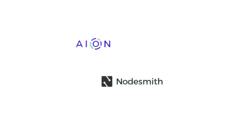 Aion users can now connect through node hosting service Nodesmith
