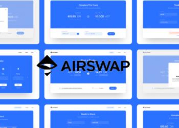 Airswap Trader
