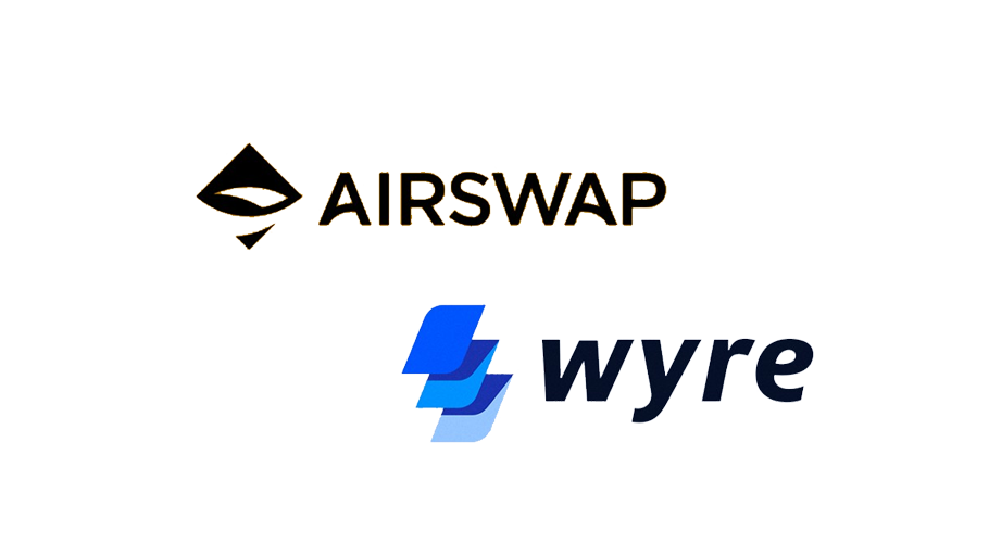 ERC20 exchange AirSwap adds fiat gateway with Wyre integration
