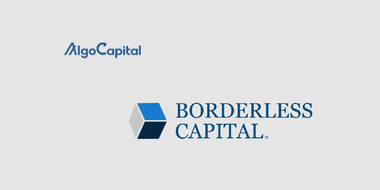 Algorand focused venture firm Algo Capital rebrands to Borderless Capital