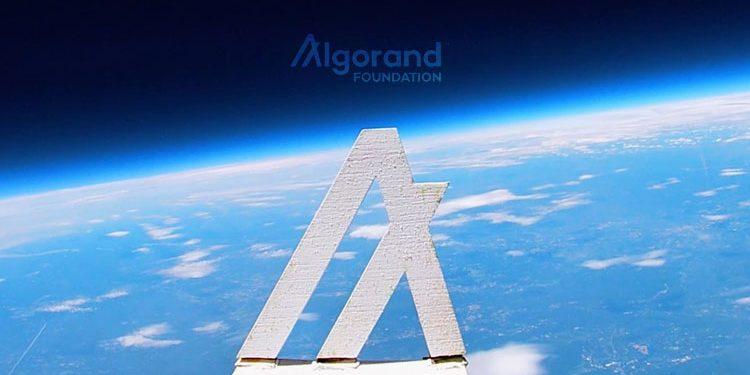 Algorand Foundatoin