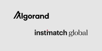 Instimatch to leverage Algorand blockchain to advance settlement and payment solutions