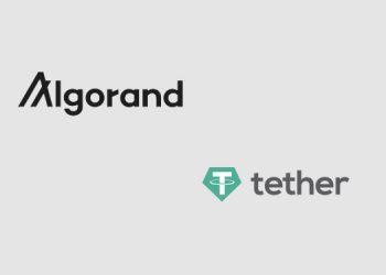 Tether the first stablecoin implemented on Algorand blockchain