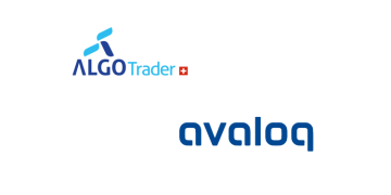 AlgoTrader partners with Avaloq to build new digital asset management ecosystem