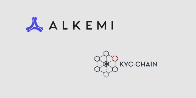 DeFi platform Alkemi Network integrates KYC-Chain's user verification system