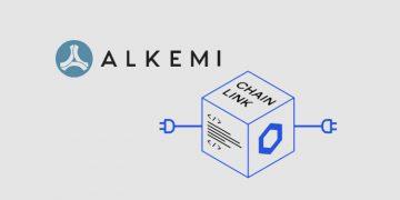 Open crypto liquidity network Alekmi integrates Chainlink