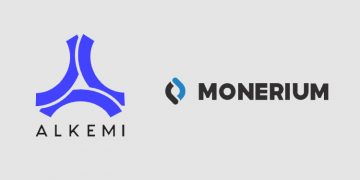 Alkemi adds Monerium euro tokens to its stablecoin DeFi offering