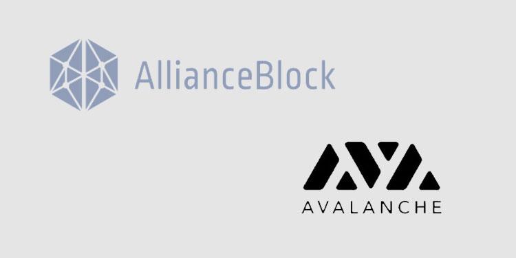 AllianceBlock brings its DeFi apps to Avalanche ecosystem