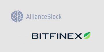 AllianceBlock's ALBT token now trading on Bitfinex