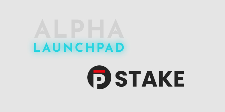 Alpha Finance introduces second launchpad incubation project: pSTAKE