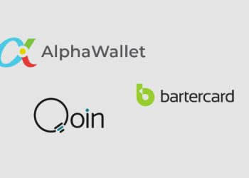 AlphaWallet partners with Bartercard for Qoin merchant payment network