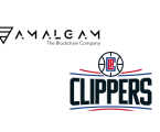Amalgam partners with LA Clippers to educate fans on blockchain technology