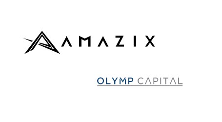 AmaZix partners with Olymp Capital to build digital asset management network