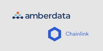 Amberdata Chainlink