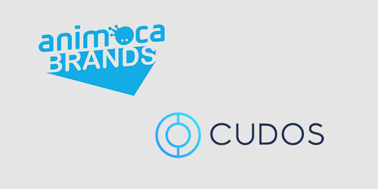 Animoca Brands invests in decentralized cloud computing network Cudos