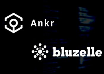 Bluzelle to host mainnet nodes on Ankr Network's distributed cloud