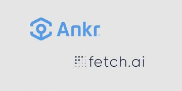 Ankr now allows users to host Fetch.ai mainnet nodes