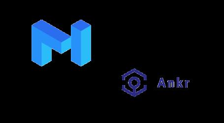 Crypto cloud computing platform Ankr exploring use of Matic's plasma sidechain