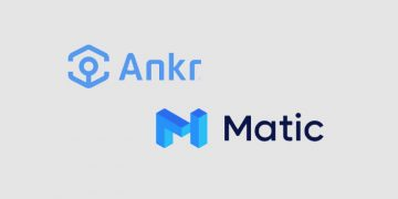 Matic nodes now available for deployment on the Ankr cloud