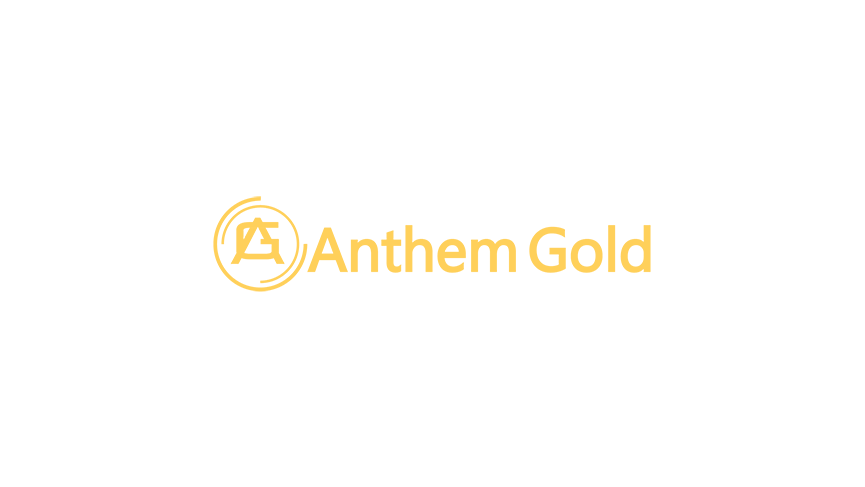 AnthemGold launches gold-backed asset token AGLD