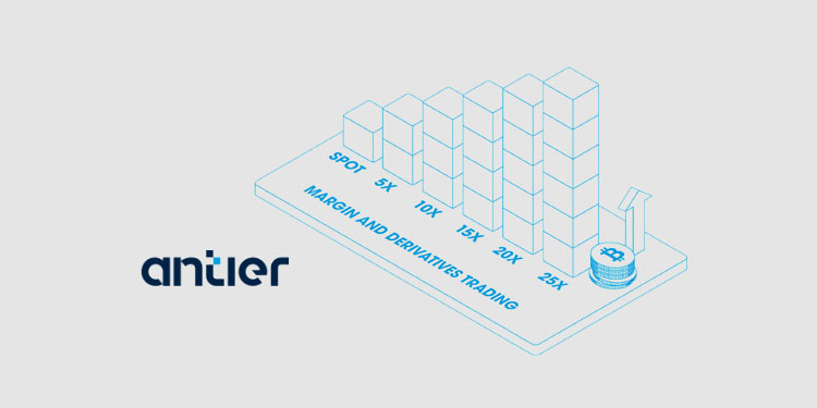 Antier Solutions launches new white label crypto margin and derivatives platform