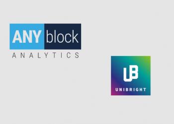 Unibright integrates Anyblock Analytics into blockchain development framework