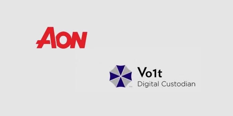 Aon extends insurance for crypto custodian Vo1t to include MPC transactions