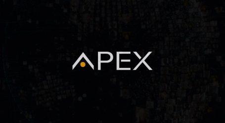 APEX Network introduces KRATOS: $100,000 node rewards program