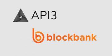 AI-powered crypto yield app BlockBank to integrate API3's data feeds