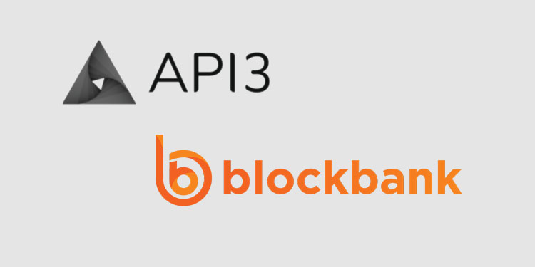 AI-powered crypto yield app BlockBank to use API3's data feeds » CryptoNinjas