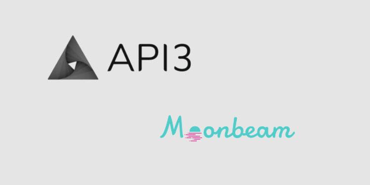 API3 and smart contract platform Moonbeam bring off-chain data to Polkadot