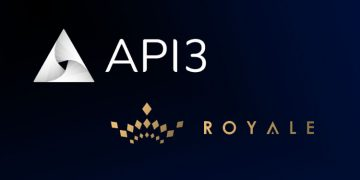 iGaming platform Royale to integrate API3 to verify on-chain crypto-to-fiat price exchange