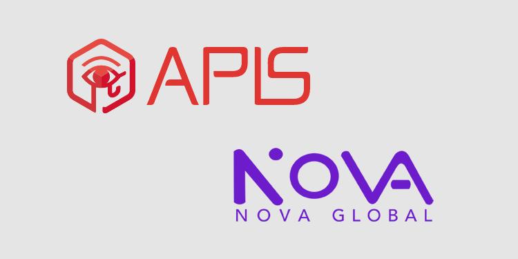 Crypto masternode platform APIS gets investment from Nova Club