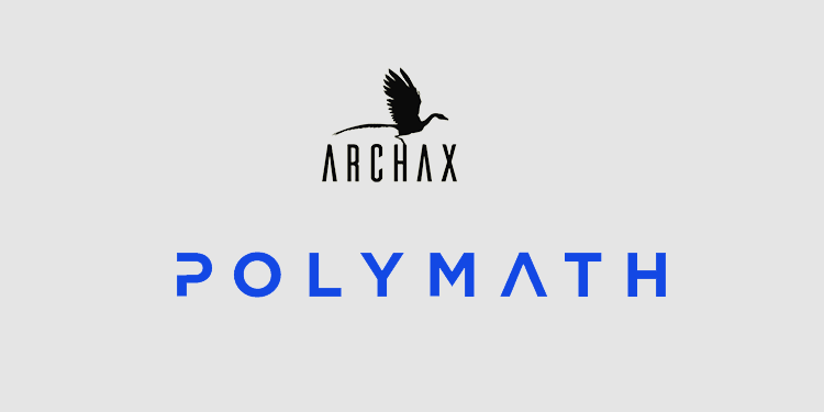 Crypto exchange Archax to list security tokens from Polymath