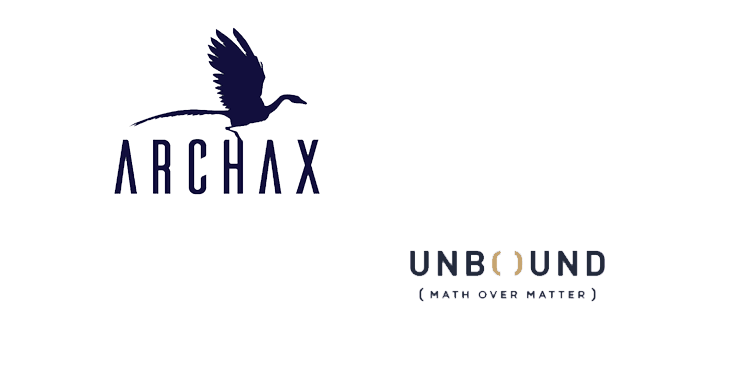 Archax to launch blockchain asset custody service with Unbound Tech