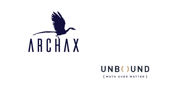 Archax Unbound Mpx Crypto Ninjas
