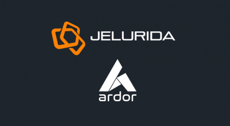 Jelurida improves Ardor transaction security, adds sponsored fees and Changelly exchange plug-in