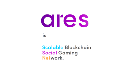 Blockchain gaming platform Ares Tech holding launch event for new products