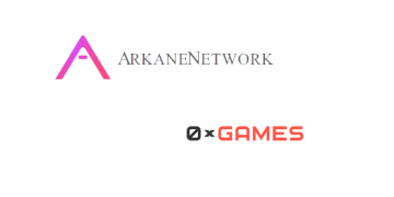 Arkane Network 0xgames