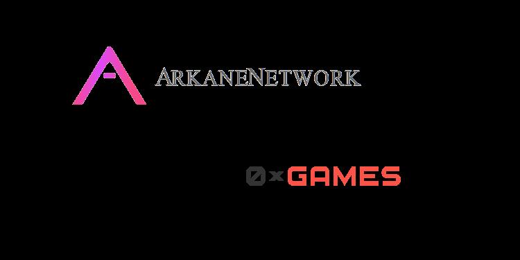 Arkane Network 0xgames