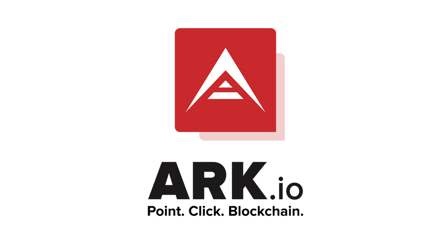 Logo blockchain staking ARK