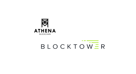 Athena Blockchain enters LOI with BlockTower for capital investment and advisory service