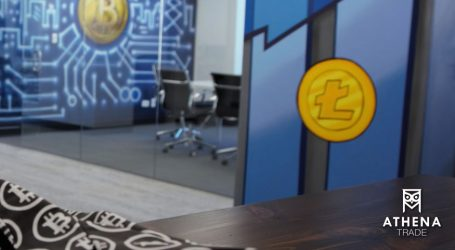 Athena Bitcoin launches Athena.Trade coworking space