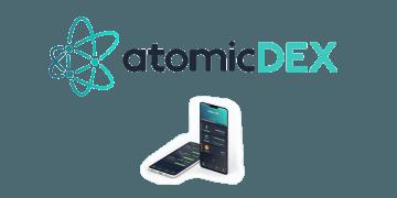 Atomicdex Crypto Ninjas