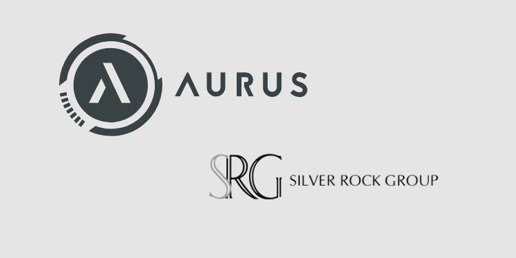 Gold-backed token project Aurus raises €1M from Dubai's Silver Rock Group